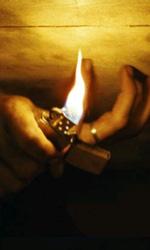 Buried: dovete aiutarmi - Una scena del film
