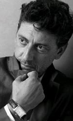 Festival di Roma: Sergio Castellitto � Presidente della Giuria Internazionale - Da attore a giurato