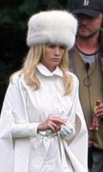 X-Men: First Class, primo sguardo a Emma Frost - Mystica e Xavier nella Londra degli anni '60.