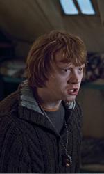 Harry Potter e i doni della morte: Magic is Might - Ron