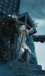 Harry Potter e i doni della morte: Magic is Might - Xeno contro i Death Eaters (Mangiamorte)