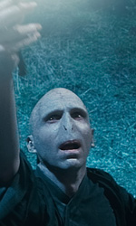 Harry Potter e i doni della morte: Magic is Might - Lord Voldemort