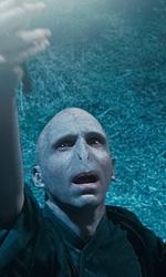 Harry Potter e i doni della morte: Magic is Might - Lord Voldemort