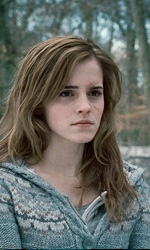 Harry Potter e i doni della morte: Magic is Might - Hermione