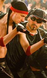 Step Up 3D: arrivano i migliori ballerini hip-hop - La lotta manichea tra Bene e Male