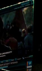 Iron Man 2: gli indizi ai Dieci Anelli e al progetto PEGASUS - Il cratere causato da Thor che si vede alla fine di Iron Man 2