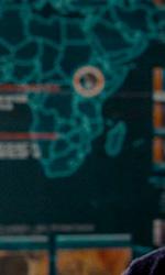Iron Man 2: gli indizi ai Dieci Anelli e al progetto PEGASUS - Il cerchio in mezzo in Africa: Black Panther