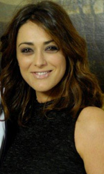 In foto Valentina Lodovini (39 anni)