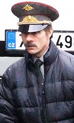 Mission: Impossible IV, prime foto di Ethan Hunt camuffato