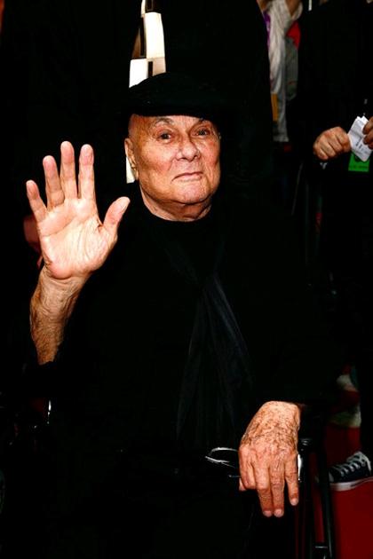 Tony Curtis muore a 85 anni - Tony Curtis