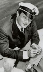 Tony Curtis: un ricordo con sorriso