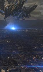 Skyline: le foto delle astronavi aliene - Colin Strause.