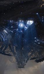 Skyline: le foto delle astronavi aliene - Jarrod ed Elaine