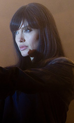 Salt: la fotogallery - Angelina Jolie in una scena dell'action movie Salt.