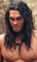 Conan: nuove foto - Conan