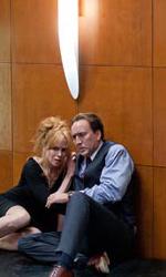Trespass: prima foto della Kidman e di Cage -