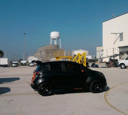 Un nuovo Transformers -