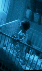 Paranormal Activity 2: secondo teaser trailer italiano - Prima immagine ufficiale