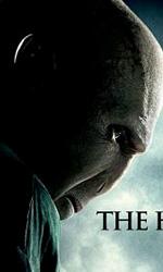 Harry Potter e i doni della morte: altri 9 character poster -