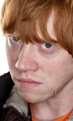 Harry Potter e i doni della morte: altri 9 character poster
