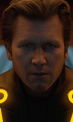 Tron: Legacy, le foto del pre-test di ElecTRONica -