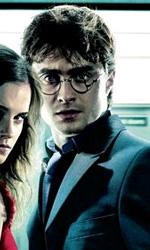 Harry Potter e i doni della morte – Parte I: perché non è più in 3D