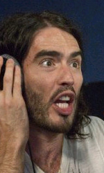 In foto Russell Brand (43 anni)