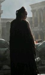 Conan: arrivano online nuove immagini - Conan