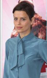 Figli delle stelle: in principio era una canzone - Claudia Pandolfi al photocall