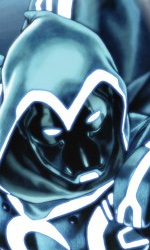 L'Universo Marvel contagiato da Tron: Legacy - Moon Knight in Secret Avengers #7