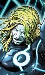 L'Universo Marvel contagiato da Tron: Legacy - Thor in Thor #617