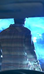 Nuove foto dell'invasione aliena di Skyline - Una scena del film.