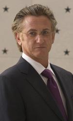 Film nelle sale: figli precari di stelle italiane - Sean Penn interpreta Joseph Wilson, il marito di Valerie Plame in Fair Game.