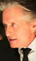 Il ritorno di Gordon Gekko - Bretton James e Gordon Gekko