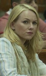 Il thriller sulla vera storia di Valerie Plame - Una scena di Fair Game.