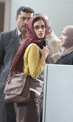 Il thriller sulla vera storia di Valerie Plame - Liraz Charhi interpreta Zahraa