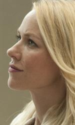 Il thriller sulla vera storia di Valerie Plame - Naomi Watts interpreta Valerie Plame.
