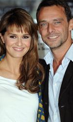 I maschi: un bersaglio facile - Paola Cortellesi e Alessandro Preziosi