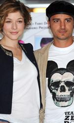I maschi: un bersaglio facile - Sarah Felberbaum, Nicolas Vaporidis e Chiara Francini