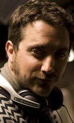 La storia di un amore - Il regista Pablo Larrain sul set.