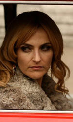 La storia di un amore - Nancy � interpretata da Antonia Zegers.