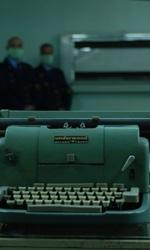 La storia di un amore - Una scena dell'autopsia del Presidente Salvador Allende.