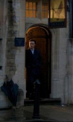 Prime foto sul set di Charles Xavier e Mystica - James McAvoy eredita da Patrick Stewart il ruolo del professor Charles Xavier.