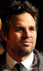 I ragazzi stanno bene: premiere a Londra - Mark Ruffalo con la moglie Sunrise Coigney sul red carpet de I ragazzi stanno bene