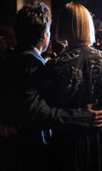 I ragazzi stanno bene: premiere a Londra - Mark Ruffalo con la moglie Sunrise Coigney