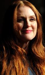 I ragazzi stanno bene: premiere a Londra - Julianne Moore sul red carpet