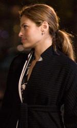 La movimentata notte di Keira e Sam - Sam Worthington con Eva Mendes