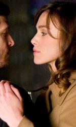 La movimentata notte di Keira e Sam - Guillaume Canet con Keira Knightley