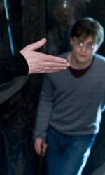 La featurette �Un epico finale� della 1a parte dei Doni della morte - David Yates durante le riprese.