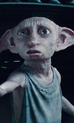 La featurette �Un epico finale� della 1a parte dei Doni della morte - Dobby a casa Malfoy.